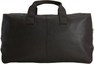 Barneys New York Sleek Weekender Bag