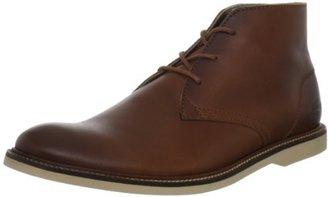 Lacoste Men's Sherbrooke Hi 5 Lace-Up Boot