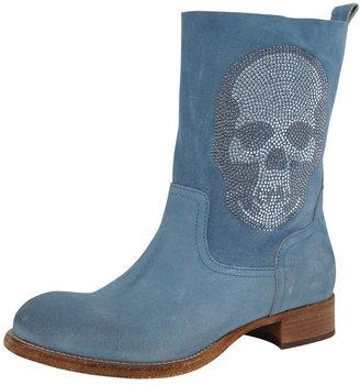 Fru.it Skull Boot