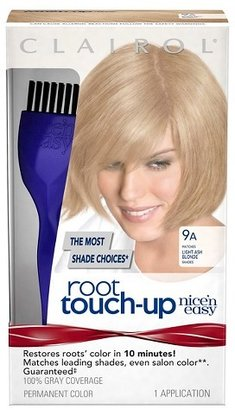 Clairol Nice 'N Easy Root Touch-Up Nice'n Easy Root Touch-Up - Light Ash Blonde (9A)