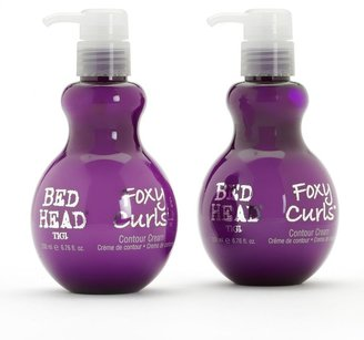 Bed Head Cosmetics 2-pk. foxy curls hi-def contour cream set