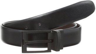 Perry Ellis Men's Cop Belt
