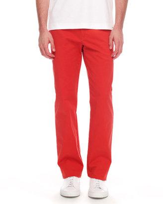 Michael Kors Soft Chino Pants