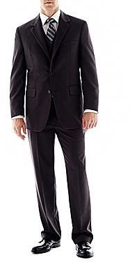 Arrow Coal Herringbone Suit Separates