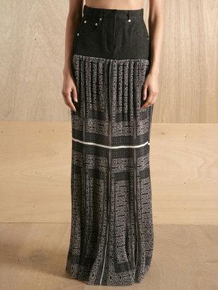 Preen Women's Ash Skirt