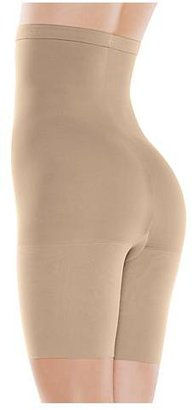 Sara Blakely ASSETS by High-waist Mid-Thigh Shaper Shapewear