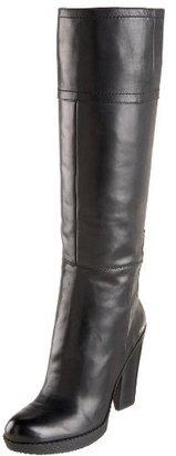 Nine West Women's Herberta Platform Knee-High Boot