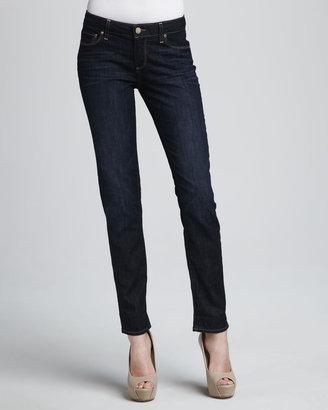 Paige Slim Boyfriend Jeans