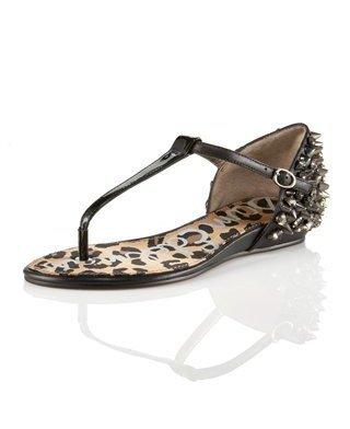 Sam Edelman Exie Studded Thong Sandal (CUSP Most Loved!)