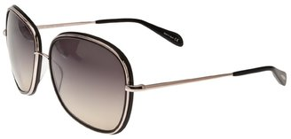 Oliver Peoples 'Emely' sunglasses