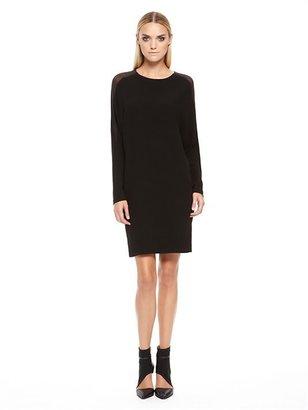 DKNY Longsleeve Dress