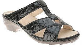 "Spring Step Bertona"" Slide Sandal"