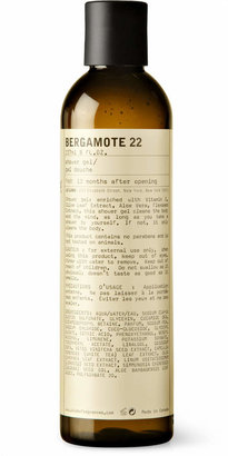 Le Labo Bergamote 22 Shower Gel, 237ml