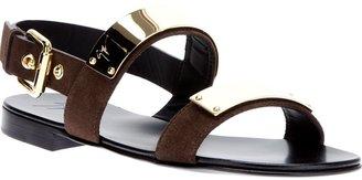 Giuseppe Zanotti Design 'Zak' sandal
