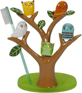 Creative Bath Creative BathTM Give A Hoot Toothbrush Holder
