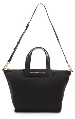 Marc by Marc Jacobs Jewel of the Nylon Petite Puff