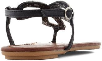 Loop And See Sandal