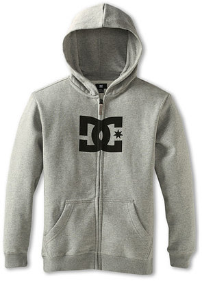 DC Kids Star Zip-Up Hoodie (Big Kids)
