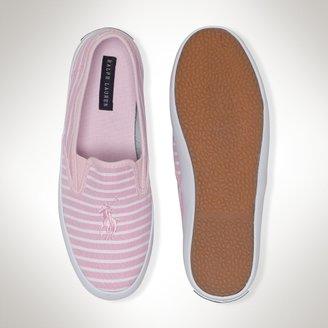 Serena Slip-On Sneaker
