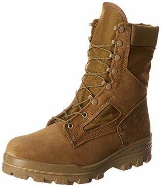 Bates Footwear Men's DuraShocks Steel-Toe USMC Hot Weather Boot