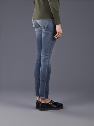 Citizens of Humanity Racer Low Rise Jean