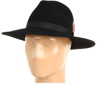 Coal Rye Fall '12 (Black) - Hats