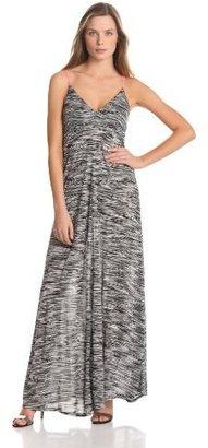 Eight Sixty Women's Space Dye Maxi Dress