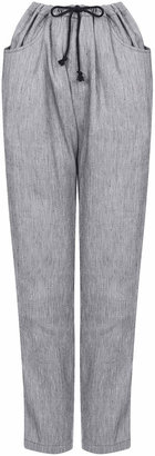 Boutique Lightweight trousers