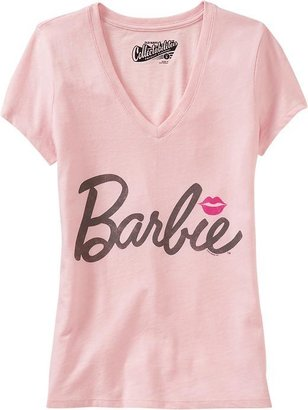 Old Navy Women's Barbie Graphic Tees