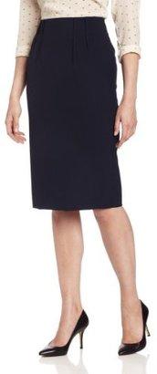 Jones New York Women's Long Slim Skirt