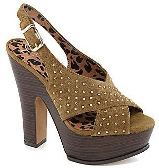 Jessica Simpson Kingston Studded Sandals