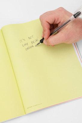 Pantone Artist & Writer's Notebook