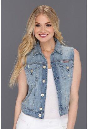 Hudson Signature Vest in Lima (Lima) - Apparel