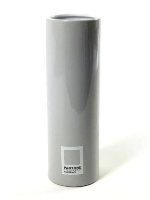 Pantone UNIVERSE Vase Small Gray