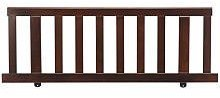Child Craft Childcraft Toddler Guard Rail for Rose Valley Abby Oak Lifetime Beds
