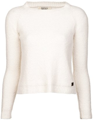 Holmes & Yang cashmere blend sweater