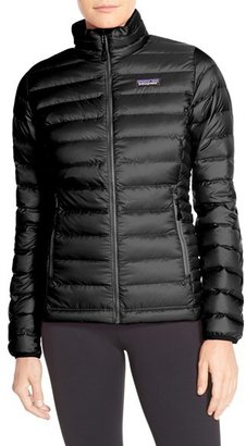 Women's Patagonia Packable Down Jacket $229 thestylecure.com