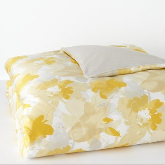 HUGO BOSS BOSS HOME for Modern Floral Duvet Cover, Queen