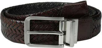 Nike Men's Classic Reversible Braided Belt