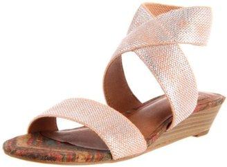 Lucky Brand Lucky Women's Hunter Wedge Sandal