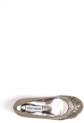 Steve Madden 'Glitzy' Pump (Little Kid & Big Kid)