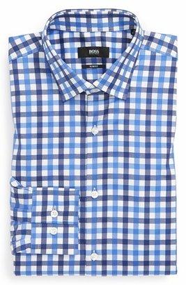 HUGO BOSS Extra Trim Fit Dress Shirt
