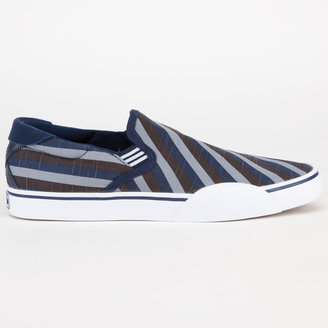 adidas Gonz Mens Slip-On Shoes