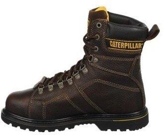 Caterpillar Men's Silverton Guard Steel Toe Work Boot