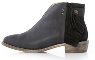 Koolaburra Dallas Bootie $210 thestylecure.com