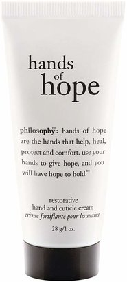 philosophy Hands Of Hope Hand & Cuticle Cream
