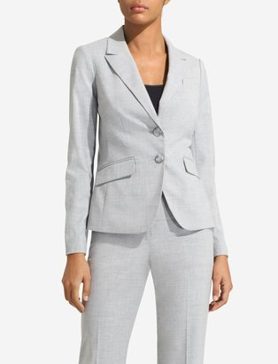 The Limited Two-Button Blazer