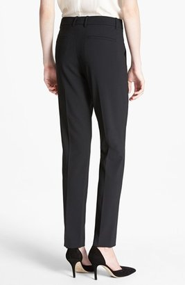 Theory 'Louise' Ankle Stretch Pants