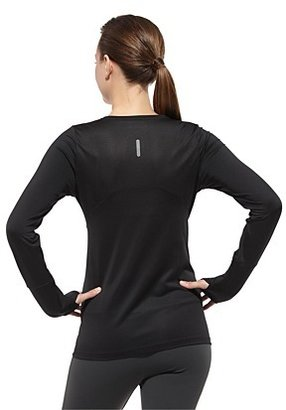 Reebok Sport Essential Long Sleeve Top