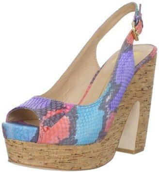 Dolce Vita Women's Maude Platform Sandal